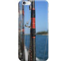 Reeling to Fish iPhone Case/Skin