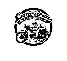 Canerican Photographic Print
