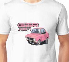 Holden LJ XU1 GTR Torana, Pinky car toon Unisex T-Shirt