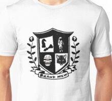 Brand New Crest Unisex T-Shirt