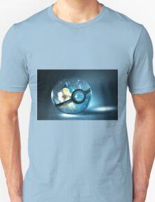 Pokemon Cyndaquil Unisex T-Shirt