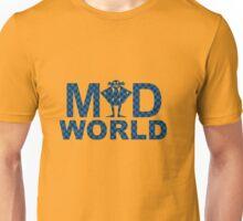 Mad World Robotnik Unisex T-Shirt
