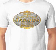 Jakobs Filigree Unisex T-Shirt