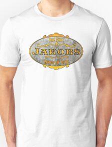Jakobs Filigree T-Shirt