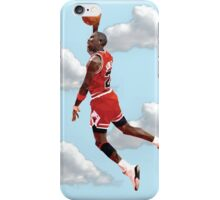Jordan Polygon Art iPhone Case/Skin
