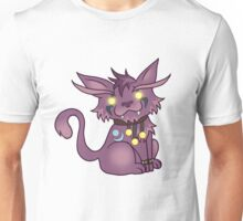 Kitty is For Feral: Version 1 Unisex T-Shirt