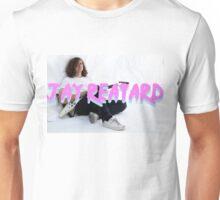 Jay Reatard Flying V Unisex T-Shirt