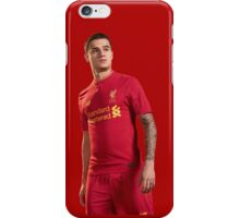 Philippe Coutinho - Liverpool iPhone Case/Skin