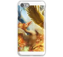 Pokemon Legendary Birds iPhone Case/Skin