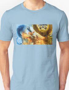 Pokemon Legendary Birds Unisex T-Shirt