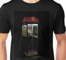 1800 Reverse Unisex T-Shirt