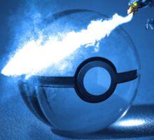Pokemon Articuno Sticker
