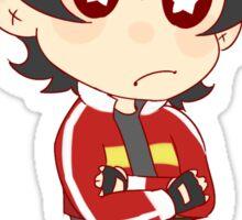 Little Floaty Keith Sticker