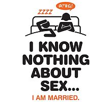 I am married... by artpolitic