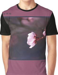 Blossom Days Graphic T-Shirt