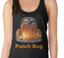 Punch Bug Women's Tank Top