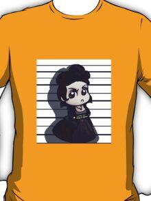 Evil Queen mugshot T-Shirt