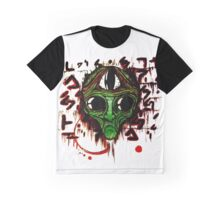 Dark Secrets Graphic T-Shirt