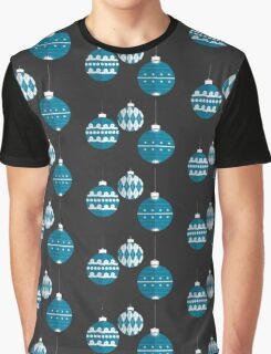 Decorate with Style (Blue) Graphic T-Shirt