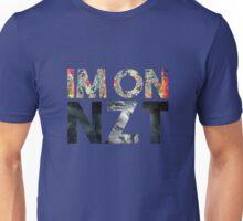Limitless - NZT Unisex T-Shirt