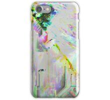 Modern Glitch iPhone Case/Skin