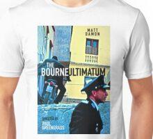 THE BOURNE ULTIMATUM 5 Unisex T-Shirt