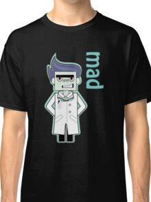 Mad Scientist  Classic T-Shirt