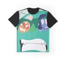 The Struggle Within Graphic T-Shirt