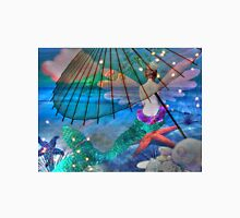 Mermaids Umbrella I Unisex T-Shirt