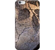 We kiss in a shadow iPhone Case/Skin