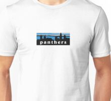 panthers  Unisex T-Shirt
