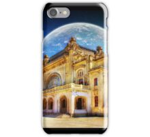 Astral Casino iPhone Case/Skin