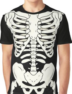 Bones Graphic T-Shirt
