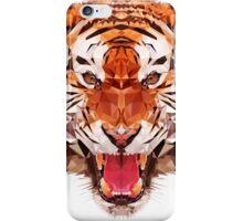 Fragmented Tiger iPhone Case/Skin
