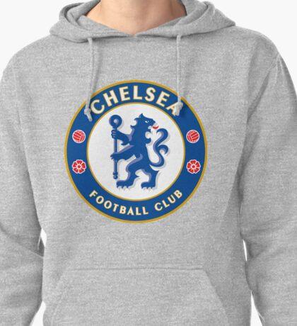 Chelsea FC Pullover Hoodie