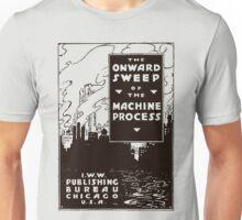 Onward Sweep Unisex T-Shirt