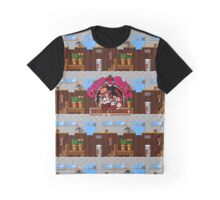 Chip and Dale NES - Graphic Tee Graphic T-Shirt