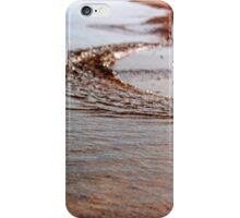 Windless sea iPhone Case/Skin
