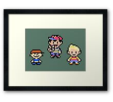 Mother Generations Framed Print