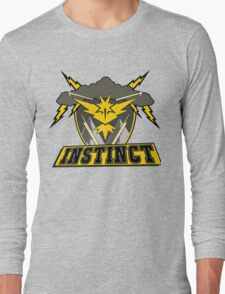 Team Instinct Sports T Long Sleeve T-Shirt