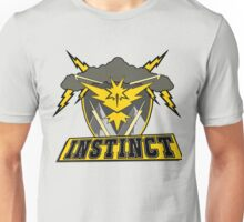 Team Instinct Sports T Unisex T-Shirt