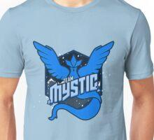 Team Mystic Sports T Unisex T-Shirt