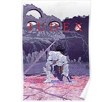 Iudex Gundyr  Poster