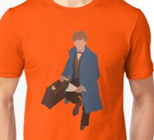 Harry Potter - Fantastic Beasts and Where to Find Them Unisex T-Shirt