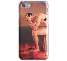 Biffy Clyro - Puzzle iPhone Case/Skin