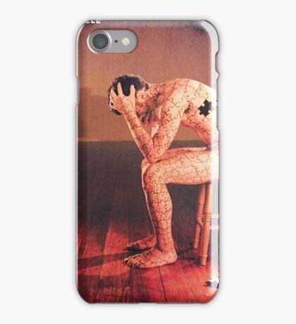 Biffy Clyro - Puzzle iPhone Case/Skin