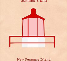 Welcome to Summer's End by IndiannaRose