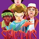 Stranger Things by Megan Kelly