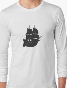 Shipshape Long Sleeve T-Shirt