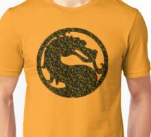 Air Dragon Symbol Unisex T-Shirt